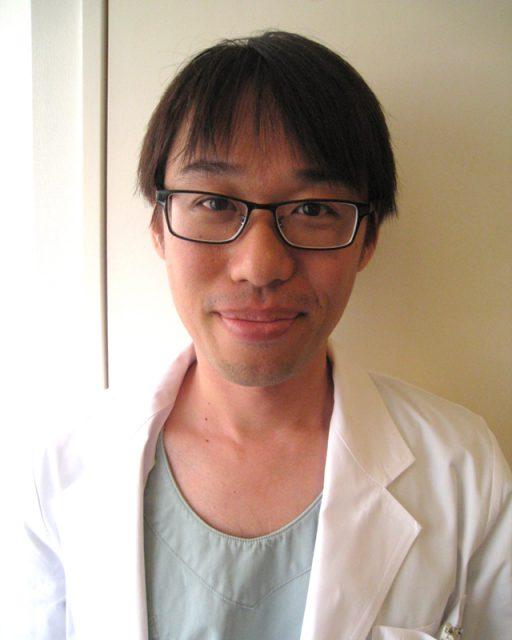 岡田 桂輔